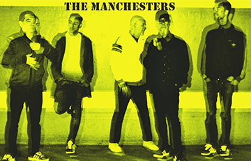THE MANCHESTERS